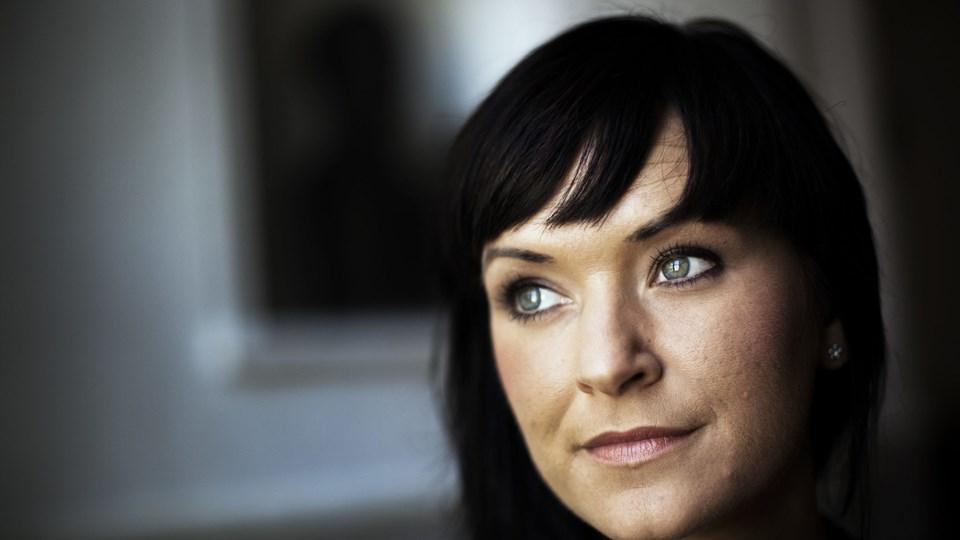 -Arkiv- Regeringens sundhedspolitik får prygl af vælgerne - men Løhde går fri - - - - Foto: Scanpix/Jeppe Bjørn Vejlø