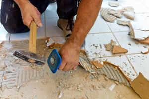 Farligt affald gemmer sig i dine byggematerialer