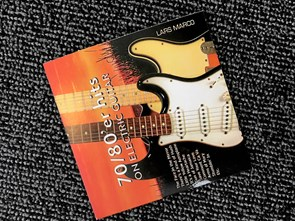 70/80er hits på elektrisk guitar