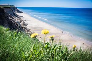 Nye toner fra ministeriet: Der bliver åbnet op for kystsikring ved Lønstrup