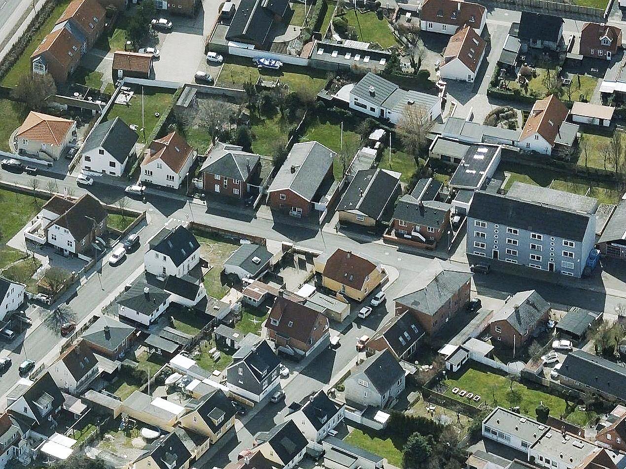 Se kortet: Find den nordjyske kommune du har råd til at købe hus i