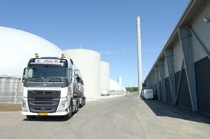 Biogasanlæg vil være dobbelt så stor: Nu skal påvirkningen af udvidelsen undersøges
