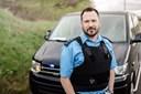 Hobro får 33 nye arbejds-pladser: Transportbetjente får base i byen