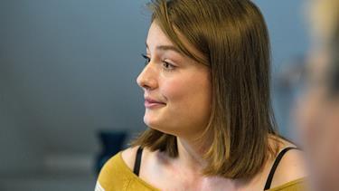 17-årige Helene efter forældres alkoholmisbrug: - Jeg får kvalme af lugten af rødvin