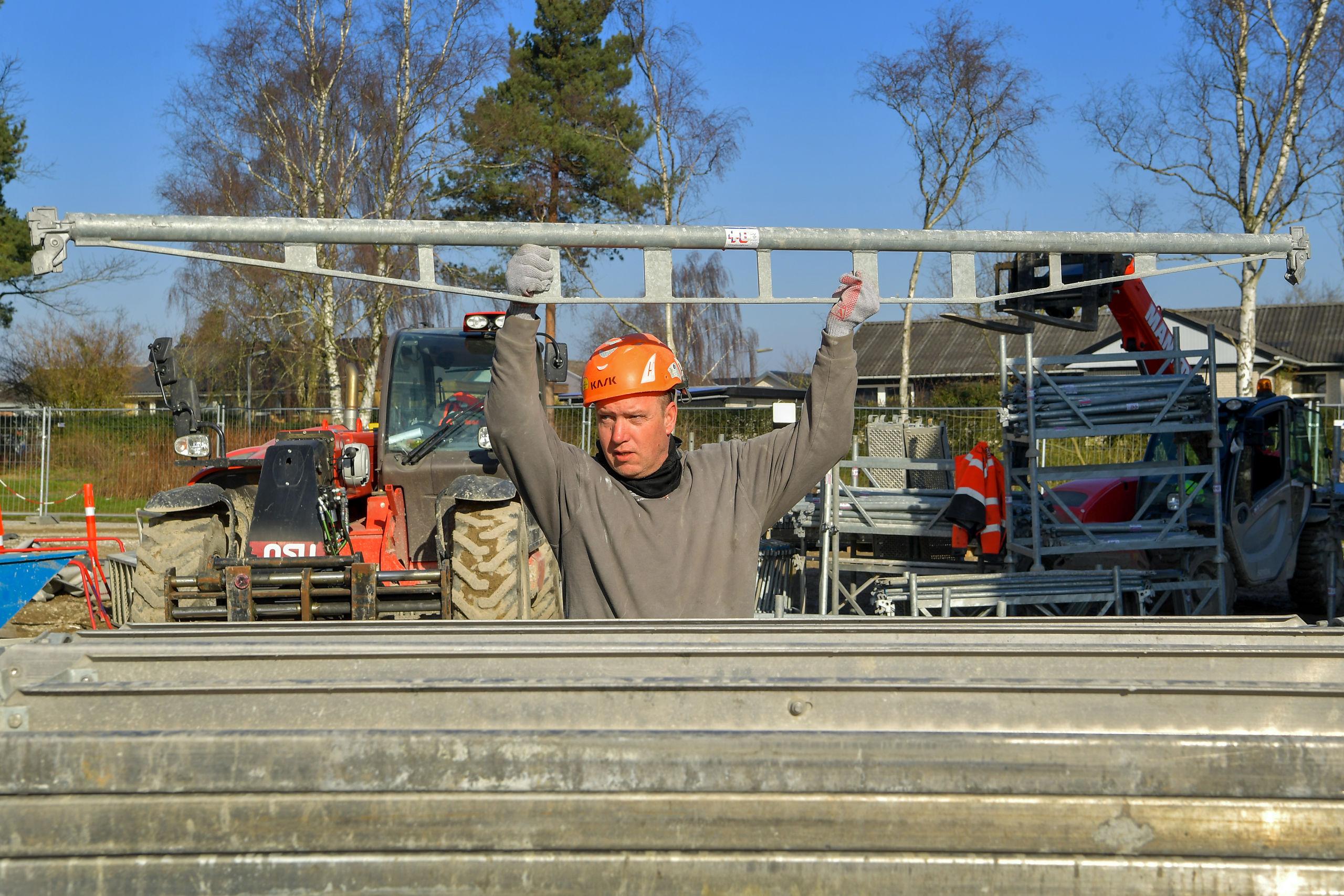 Hennings krop holder fem år mere: Hvad skal jeg så lave? Jeg kan jo ikke andet