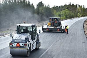 Her kan du forvente trafikbøvl: Vejarbejde og brolukning
