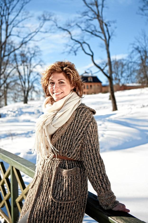 Når Sissel Kyrkjebø holder julekoncert i Aalborg 13. december, vil hun gerne synge duet med et lokalt talent fra Aalborg. Er man det talent, er det nu, man skal slå til. PR-foto