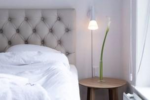 Overnatning på Mortens Kro: Så lækre er de nye luksussuiter