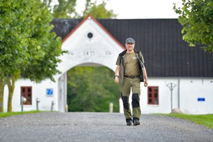 """""""Folkets herregård"""" fylder 600 år: Oplev Knivholts egen mønt og øl"""