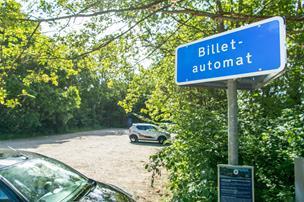 Aalborg-rådmand understreger: Idé om p-hus på Fjordmarken lever endnu