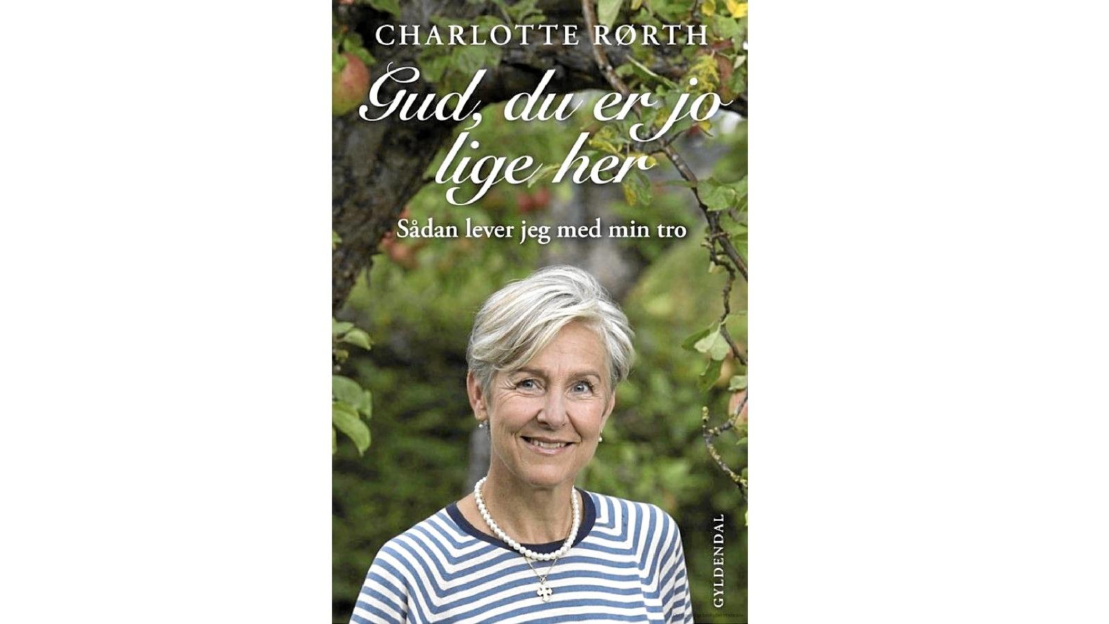 Tredje bog fra Charlotte Rørth om det der med Gud