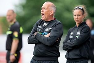 Peter Enevoldsen ny cheftræner i Vendsyssel FF