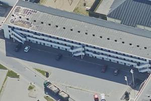Mindre lejlighed solgt på Høkervej i Blokhus