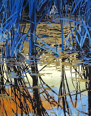 Nyt værk erhvervet til Vendsyssel Kunstmuseum