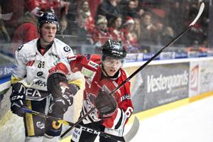 Aalborg Pirates cruiser sig til femte sejr på stribe