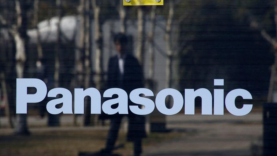 Panasonic indstiller dele af sit samarbejde med Huawei grundet et amerikansk handelforbud mod den kinesiske telegigant. (Arkivfoto)