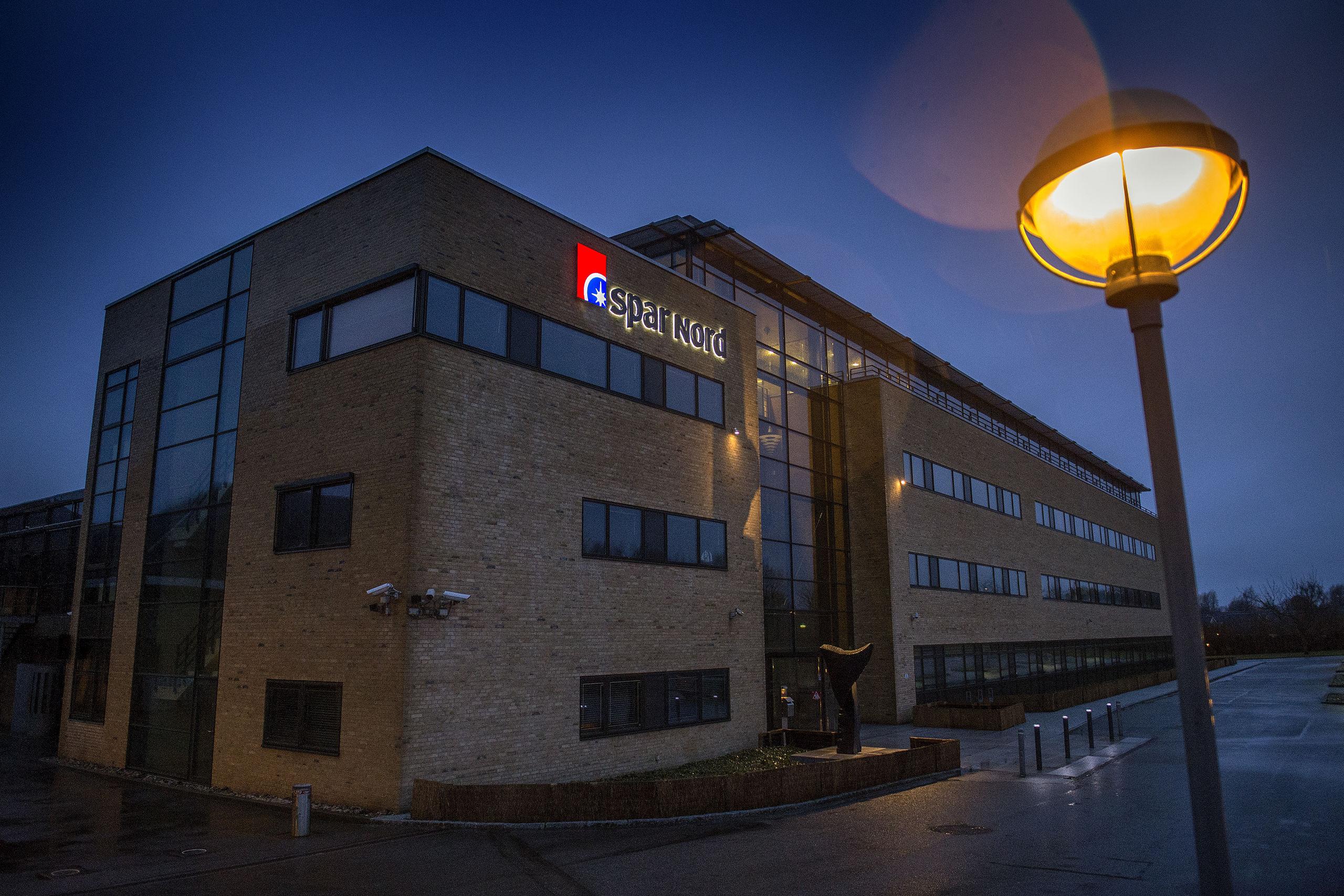 Spar Nord får kold skulder af Danske Andelskassers Bank