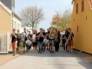 God jazz for alle i hele Sæby