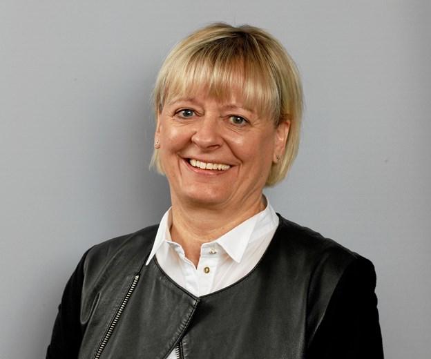 Lone Joan Holmen.Privatfoto