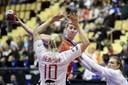 Norge lammetæver danske håndboldkvinder i testkamp