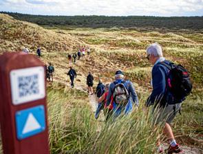 Stier og ruter kan give nye  muligheder for friluftsliv og turisme