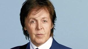 Kom til Paul McCartney-koncert