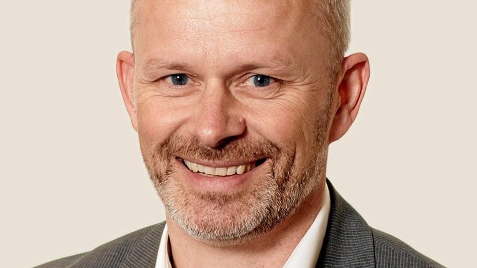 Thomas Jørgensen: - Høj beskæftigelse betyder, at flere må anskaffe bil.
