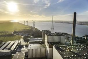 Brand koster dyrt: Nordjyllandsværket kan ikke sælge strøm
