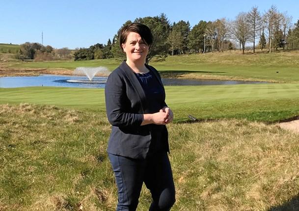 Golfresort ansætter ny hotelchef