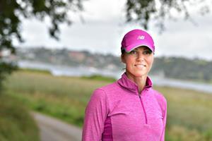 45-årige Karen Bente løber sit maraton nummer 100 på syv år: - Det skal fejres med brunsviger