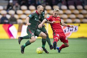 LIVE: AaB har reduceret mod Nordsjælland