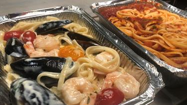 Det værst tænkelige skete: Derfor skal du alligevel bestille din pasta herfra
