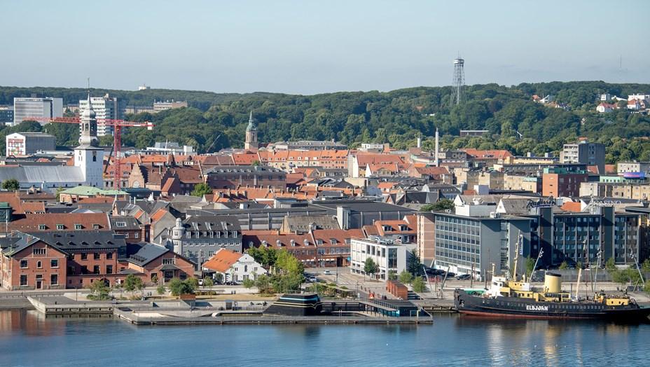 Ved du det: Hvilken seværdighed er Aalborgs mest instragrammede?