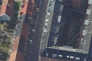 Aalborg: Lejlighed på Absalonsgade er handlet for 1,2 millioner