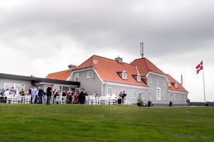 Se billederne: Nordjylland har fået et nyt badehotel