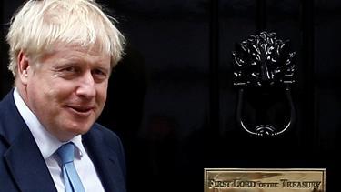 Storbritannien og EU lander skilsmisseaftale i 11. time