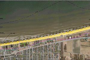 Projekt til 17 millioner: Længe ventet kystsikring kan være på vej