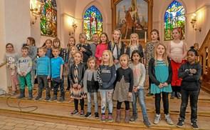Se billederne: Forårskoncert i Løgstør Kirke