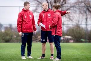 Vendsyssel får ny assistent - Tullberg stopper til sommer