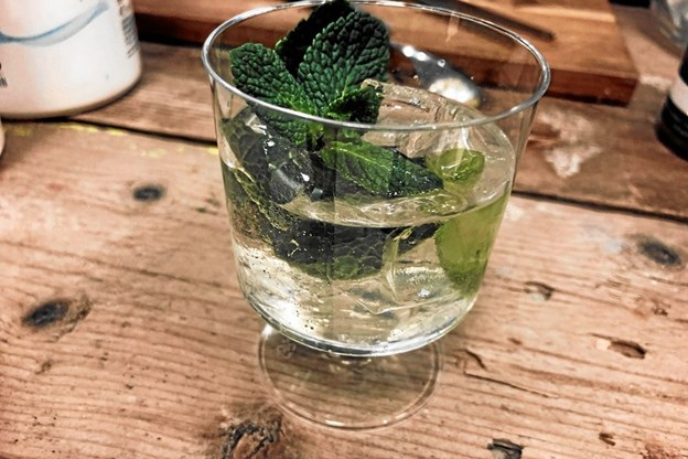 15. august er Salling i Aalborg ramme om en ginfestival. Arkivfoto