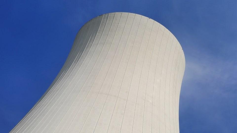 Atomkraft er vejen frem, mener Bill Gates. Foto: Colourbox