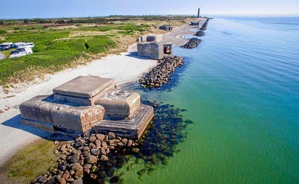 Nordjyllands bunkere på nettet