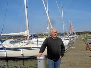 50 års jubilæum og åben havn i Attrup