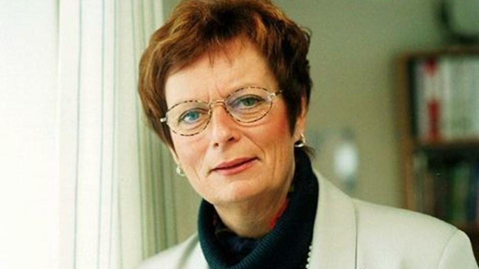Socialdemokratiet for Nibe og Omegn har leveret tre borgmestre - senest det nuværende byrådsmedlem Elin Møller. Arkivfoto