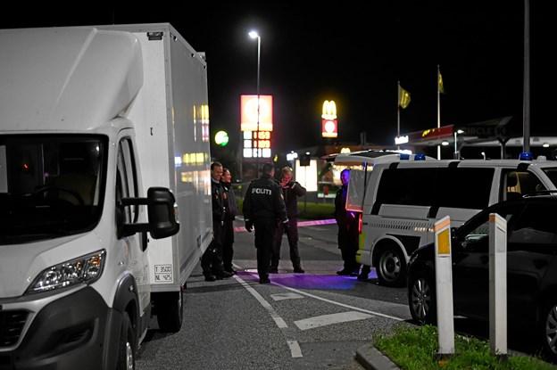 Tiltalt for Haverslev-drab: Det var et tragisk uheld