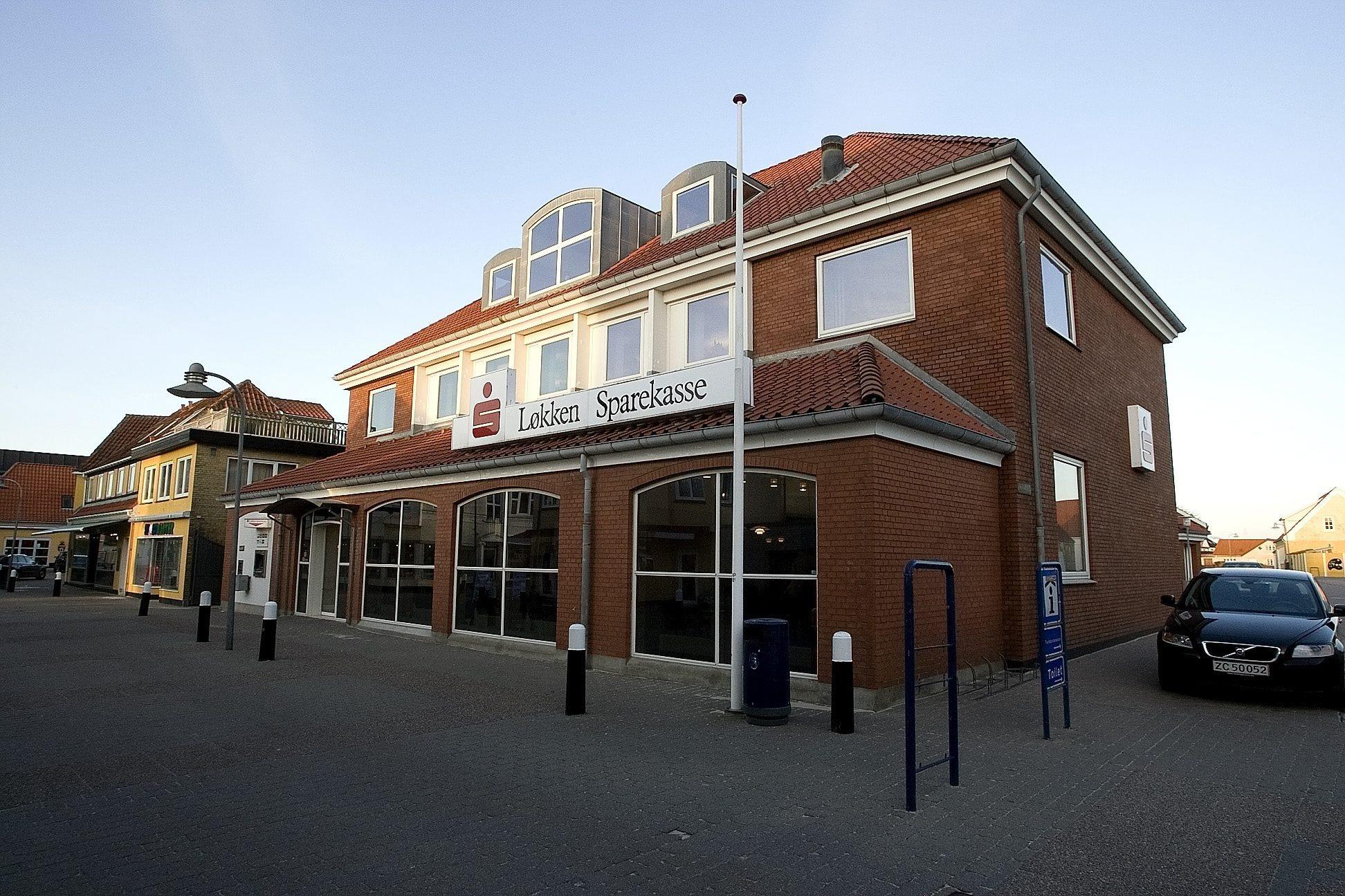 Revisor i Løkken Sparekasse: Der var styr på papirerne - først i 2008 løb tingene af sporet