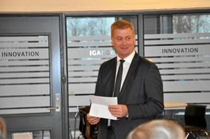 Ny vicedirektør på Morsø Handelsgymnasium