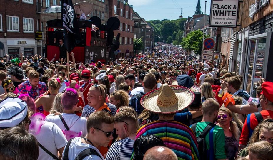 Aalborg gør klar til gigantisk folkefest