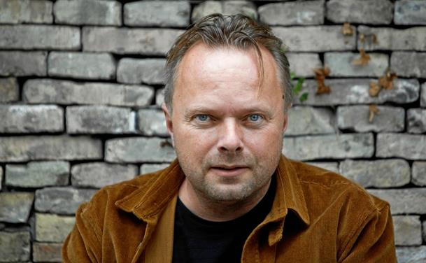 Koncert med Søren Krogh