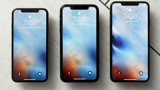 Apples salgsprognose skuffer og giver aktien et dyk